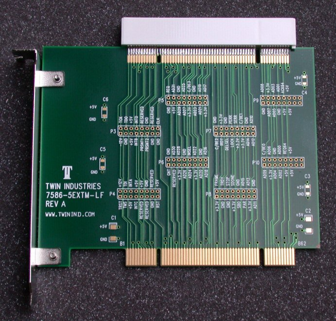 PCI Products